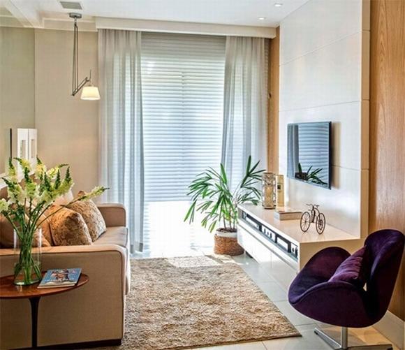 Những cách trang trí nhà đơn giản làm thay đổi diện mạo căn phòng 2