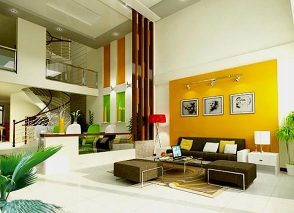 Những cách trang trí nhà đơn giản làm thay đổi diện mạo căn phòng 1