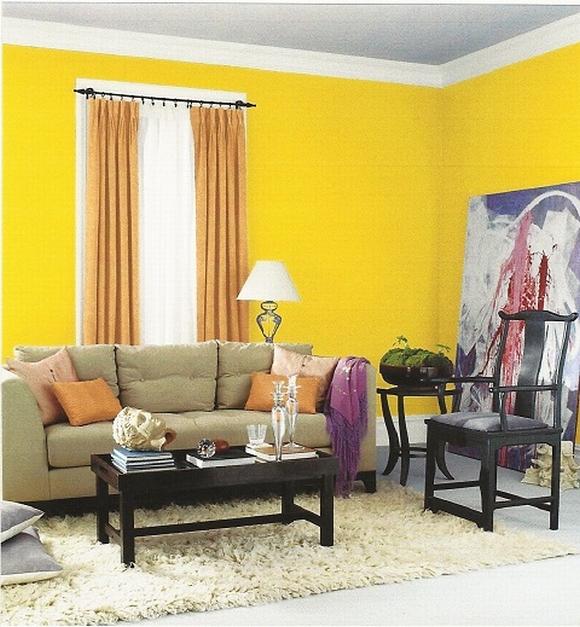Những cách trang trí nhà đơn giản làm thay đổi diện mạo căn phòng 17