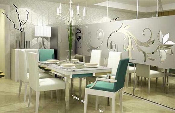 Những cách trang trí nhà đơn giản làm thay đổi diện mạo căn phòng 15