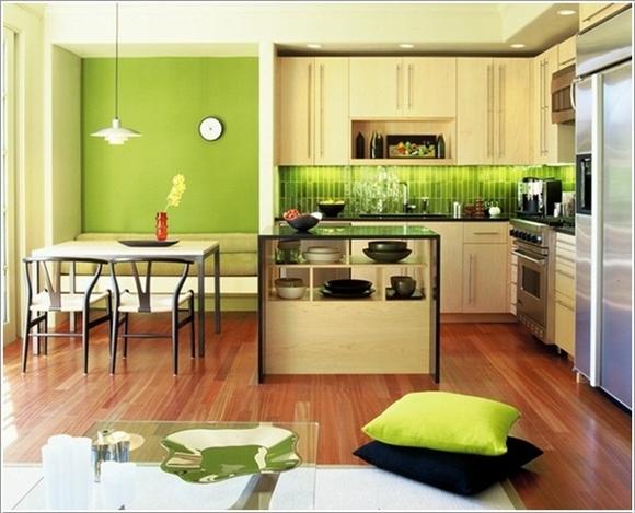 Những cách trang trí nhà đơn giản làm thay đổi diện mạo căn phòng 14