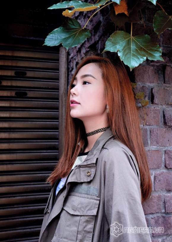 Minh Hằng xinh đẹp 1