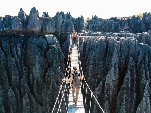Ghé thăm những địa điểm du lịch rùng rợn nhất thế giới 1