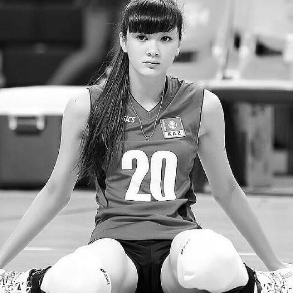 Nữ thần bóng chuyền, Sabina, nữ thần bóng chuyền Sabina, hoa khôi bóng chuyền, tin tuc sao
