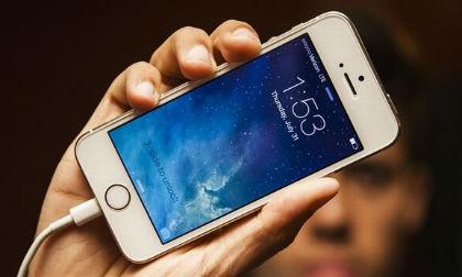 iPhone 6S, iPhone 6S có camera trước 5 megapixel, camera trước 5 megapixel, camera trước của iPhone 6S, tin ngoi sao