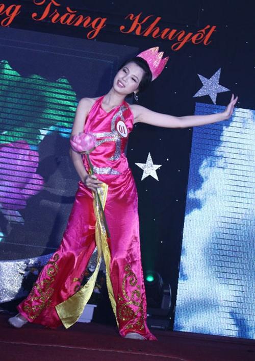 Cô gái Việt trở thành Á hậu Khiếm thính Thế giới 2015 9