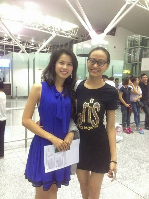 Cô gái Việt trở thành Á hậu Khiếm thính Thế giới 2015 7