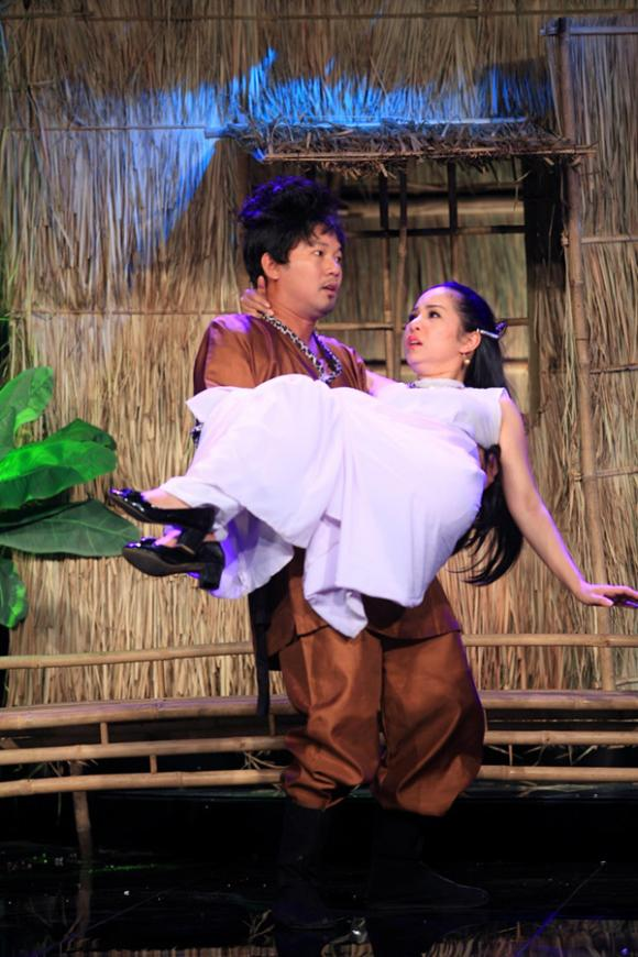 Lê Khánh, diễn viên Lê Khánh, chồng Lê Khánh, chồng Lê Khánh làm ông xã Thúy Nga, chồng Lê Khánh phát hiện vợ ngoại tình