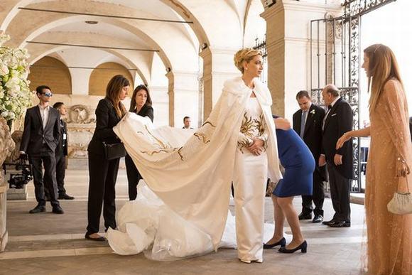 Đám cưới sa hoa của người thừa kế tập đoàn dầu mỏ 8
