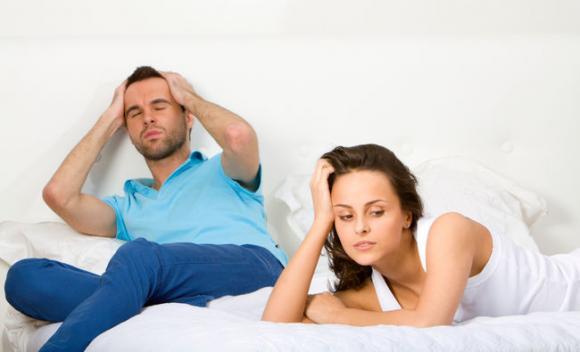Gã chồng hèn và cuộc hôn nhân đầy cay đắng