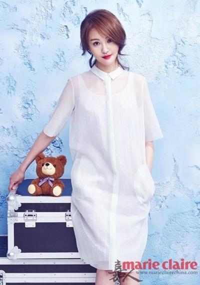 Top 3 nữ thần thế hệ 9x được yêu thích nhất xứ Trung 0
