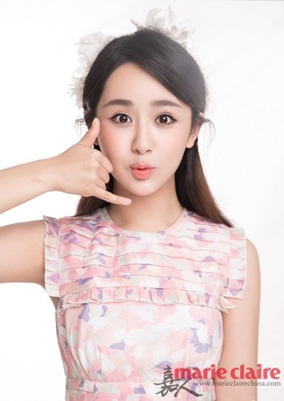 Top 3 nữ thần thế hệ 9x được yêu thích nhất xứ Trung 9