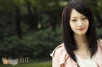 Top 3 nữ thần thế hệ 9x được yêu thích nhất xứ Trung 3