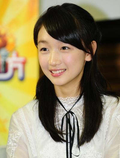 Top 3 nữ thần thế hệ 9x được yêu thích nhất xứ Trung 7