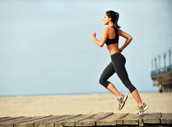Các bài tập đơn giản giúp bắp chân thon gọn