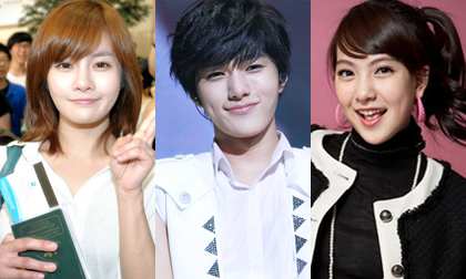 Kim Jaejoong,JYJ,sao Hàn