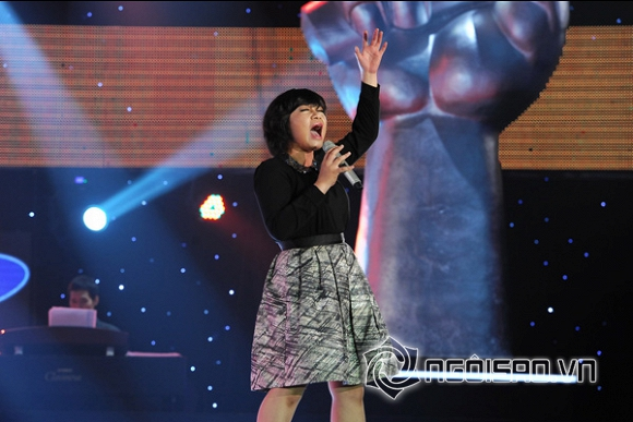 ca sĩ, ca sĩ ngoại hình khủng long, ca sĩ có giọng hát khủng long, Siu Black, Bích Ngọc, Phương Anh Idol, Xuân Nghi The voice, nữ ca sĩ, tin ngôi sao, tin ngoi sao, ca si
