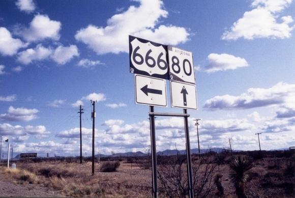 con đường ma quỷ 0