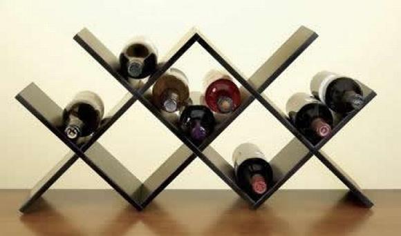 ke dung ruou trang tri nha them dep 17 ngoisao.vn Chia sẻ những cách tạo kệ đựng rượu trang trí nhà thêm đẹp