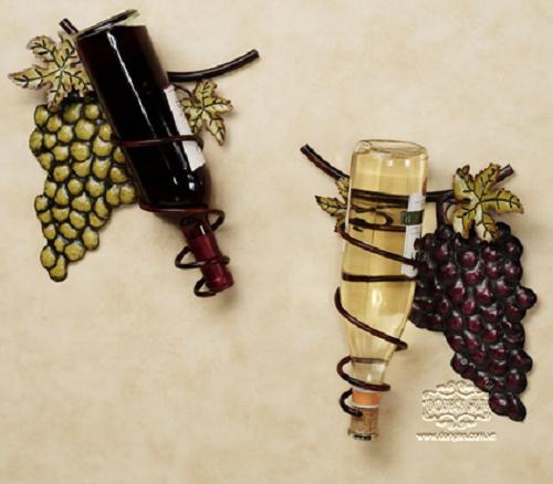 ke dung ruou trang tri nha them dep 18 ngoisao.vn Chia sẻ những cách tạo kệ đựng rượu trang trí nhà thêm đẹp