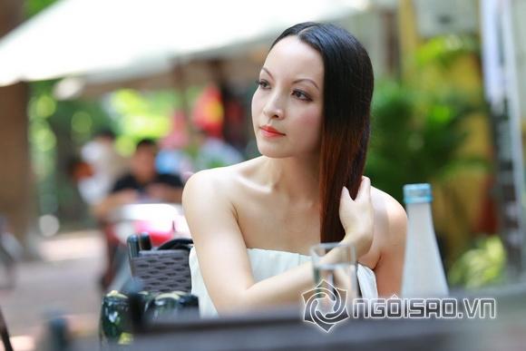 Diễn viên Linh Nga tái xuất 6