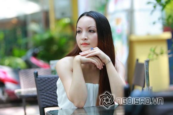 Diễn viên Linh Nga tái xuất 2