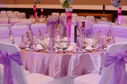 Capella Parkview, Tiệc cưới, Nhà hàng tiệc cưới