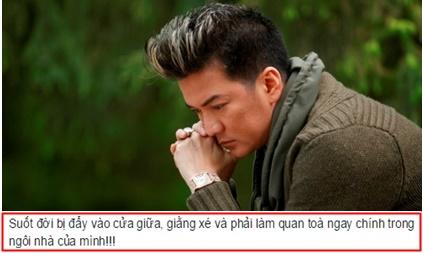 Trò cưng Mr Đàm, yêu đồng giới, Vicky Nhung, Tố Ny