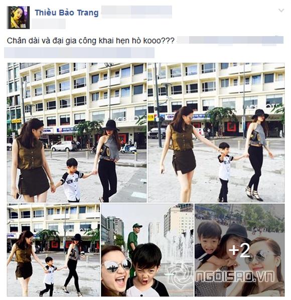Hồ Ngọc Hà đưa Subeo đi chơi cùng Thiều Bảo Trang 5