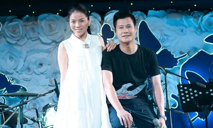 sao Việt, Quang Dũng, chồng cũ Jennifer Phạm, Quang Dũng ngồi ghế nóng, Quang Dũng sang Mỹ tìm kiếm thần tượng, Thần tượng Bolero