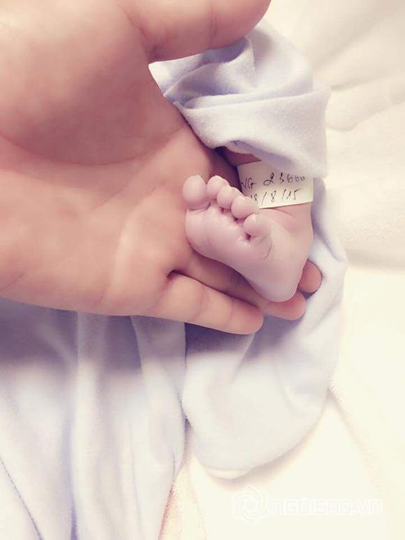 Kiwi Ngô Mai Trang sinh con trai thứ hai 3