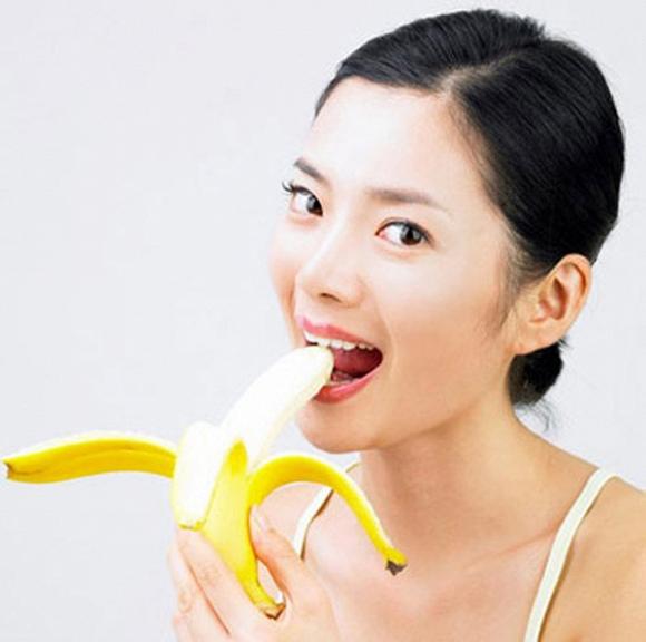 ăn chuối đúng cách, ăn chuối tốt cho sức khỏe, chăm sóc sức khỏe, khỏe đẹp, bí quyết ăn chuối, ăn chuối tốt cho sức khỏe