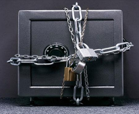 Những cách chống trộm cướp 'bá đạo' nhất định bạn phải biết 13
