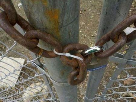 Những cách chống trộm cướp 'bá đạo' nhất định bạn phải biết 6