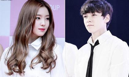Seulgi, Red Velvet, sao Hàn