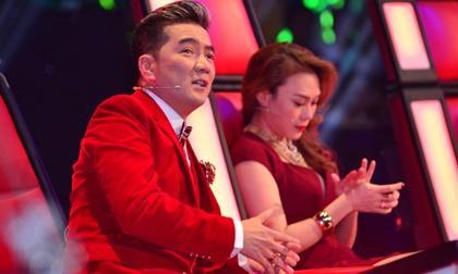 Giọng hát việt 2015, The Voice 2015, Đàm Vĩnh Hưng