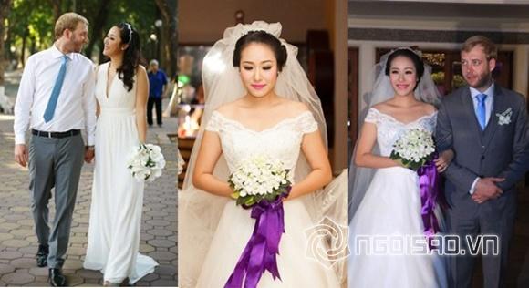Hoa hậu Ngô Phương Lan và xuất thân 0