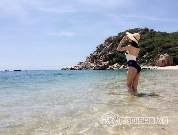 Thái Hà, Thái Hà đẹp nóng bỏng, Thái Hà diện bikini, Thái Hà đẹp mê hồn, người đẹp Thái Hà, tin ngôi sao, tin ngoi sao, Thai Ha