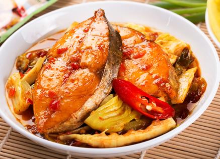 món ngon từ cá, nấu món ngon từ cá, cá kho, cách kho cá ngon, tin ngoi sao
