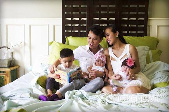 <a target='_blank' href='https://www.phunuvagiadinh.vn/mc-huyen-ny.topic'>MC Huyền Ny</a> đã có chồng và 3 con  0