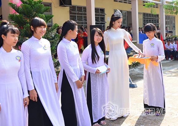 Hoa khôi Nam Em, Nguyễn Thị Lệ Nam Em, người đẹp đồng bằng, hoa khôi đồng bằng, hoa khoi dong bang, Nam Em