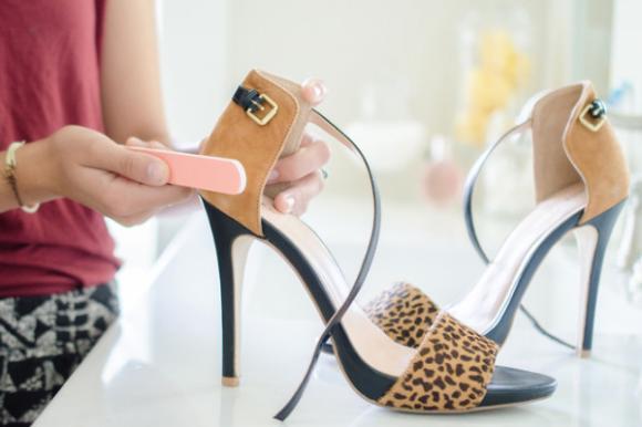 mẹo vặt thời trang, phụ nữ, quần áo, giày dép