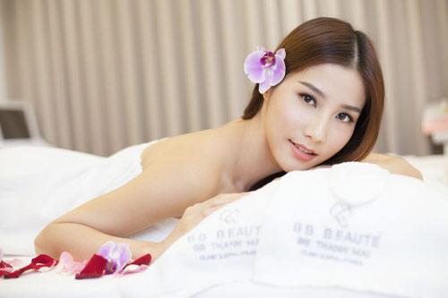 Diễm My 9x, Lão hóa da, BB Beauté - BB Thanh Mai, Trẻ hóa da