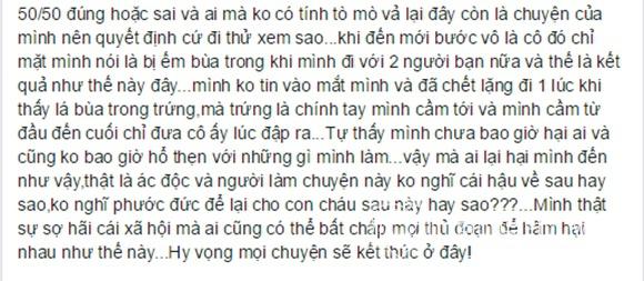 Quỳnh Thư, người mẫu Quỳnh Thư, diễn viên Quỳnh Thư, Quỳnh Thư bị chơi bùa ngải, sao Việt bị chơi bùa ngải, tin ngôi sao, Quynh Thu