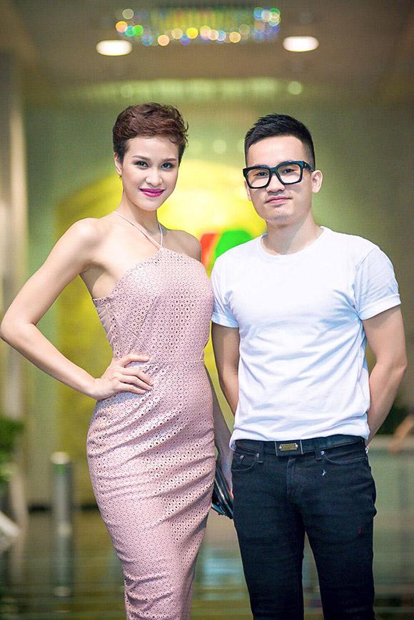 sao Việt, Phương Mai, siêu mẫu Phương Mai, Phương Mai làm giảng viên