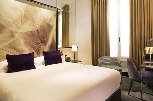 Bắt chước khách sạn Paris xây nhà siêu chuẩn - 10