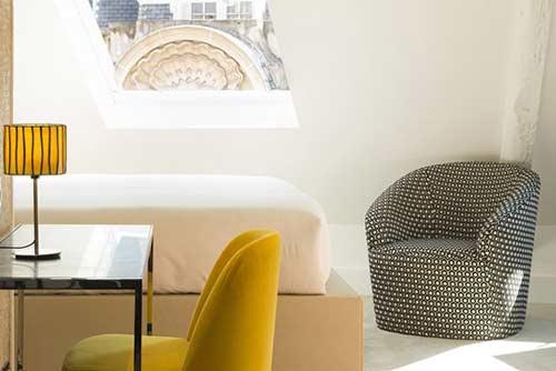 Bắt chước khách sạn Paris xây nhà siêu chuẩn - 5