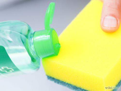 loại bỏ vết kẹo cao su, xử lý cao su dính quần áo, kẹo cao su dính quần áo, mẹo vặt cuộc sống