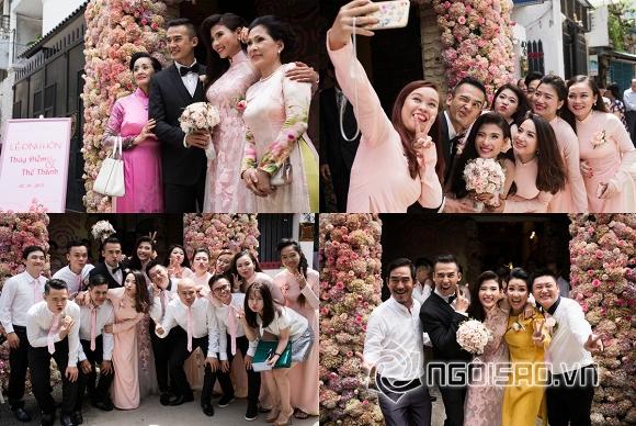 Lương Thế Thành, diễn viên Lương Thế Thành,diễn viên Thúy Diễm, Lương Thế Thành kết hôn, Lương Thế Thành và Thúy Diễm, sao việt, đám cưới sao việt