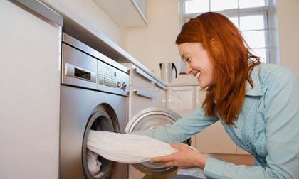 mẹo khi giặt quần áo, lời khuyên hữu ích khi giặt đồ, mẹo trong cuộc sống